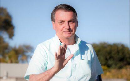 Aprovação de Bolsonaro despenca no período eleitoral