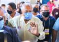 Dr. Pessoa vota e já anuncia primeira reunião da equipe de transição