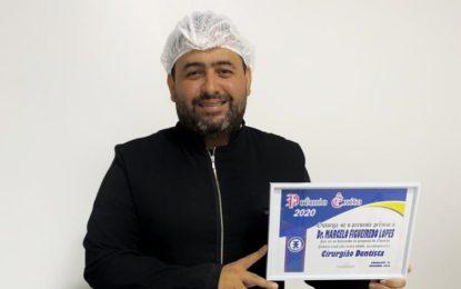 Destaques de 2020 do Prêmio Êxito em Guadalupe