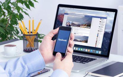 Facebook registrou 22 milhões de postagens com discurso de ódio no 3º trimestre de 2020