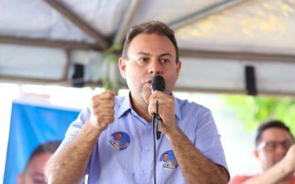 Presidente da Câmara de Teresina é alvo de operação da Polícia Federal