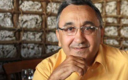 Jornalista Walteres Arraes morre no Hospital de Urgência de Teresina