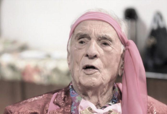 Morre aos 101 anos, o ator Orlando Drummond, o seu Peru da ...